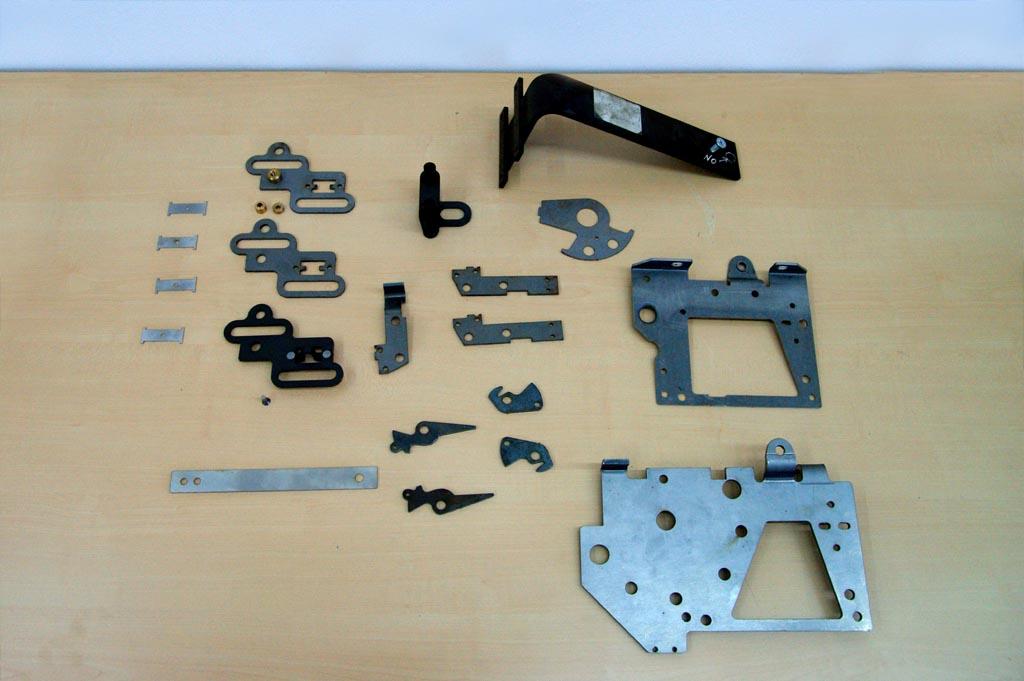 Geis impianti, prodotti, parti e componenti